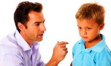 ¿Cómo enseñar el respeto a los niños?